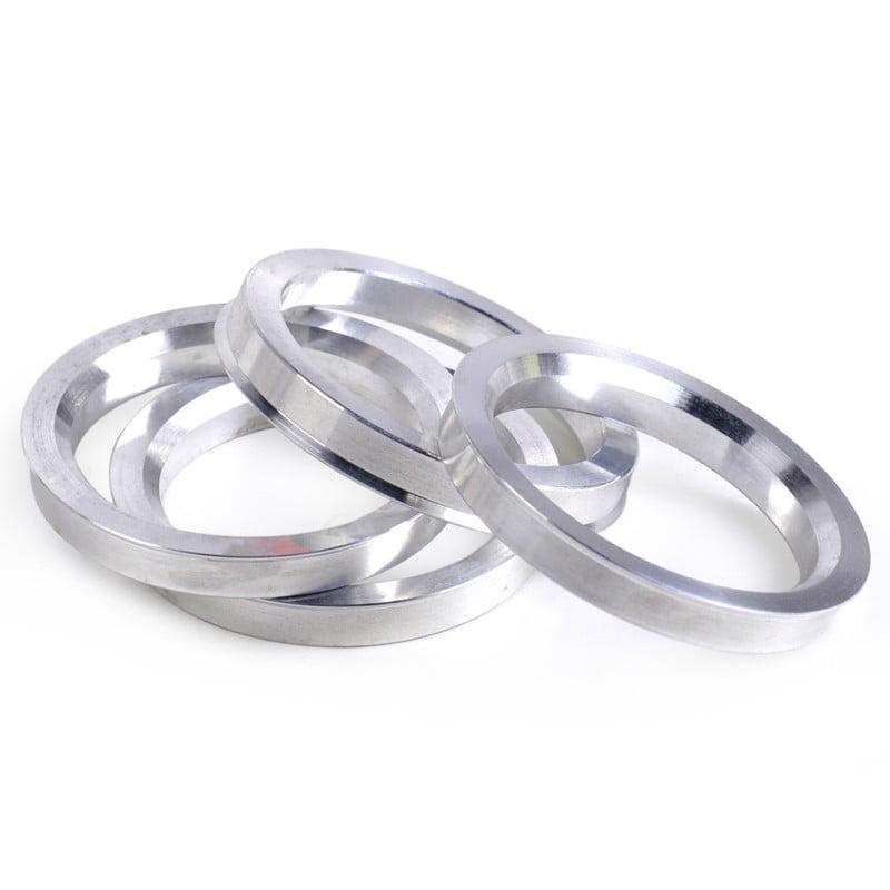 Aluminum Hub Ring 73,1-67,1