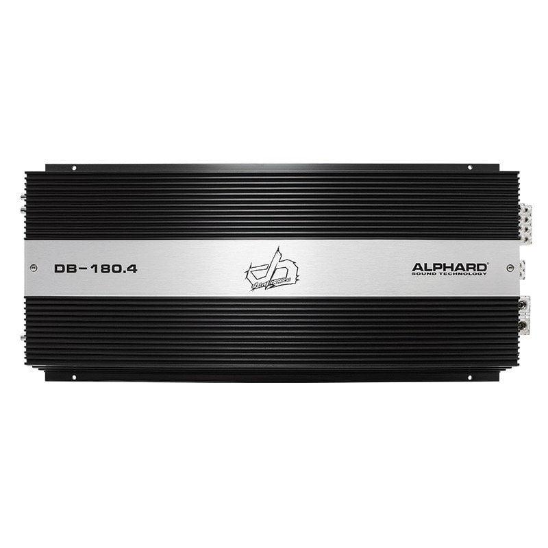 Deaf Bonce DB-180.4