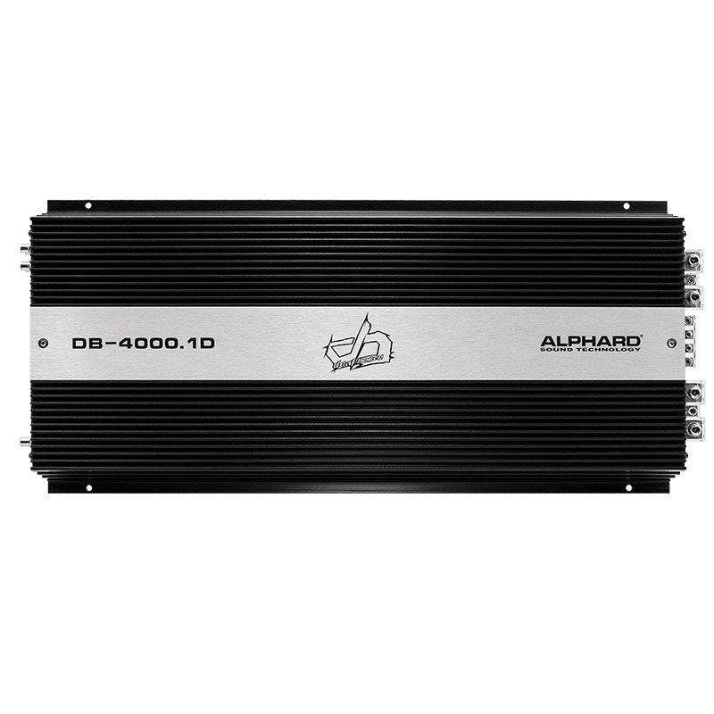 Deaf Bonce DB-4000.1D