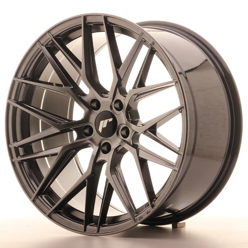 Japan Racing JR28 19x9,5 ET35 5x120 Hyper Black
